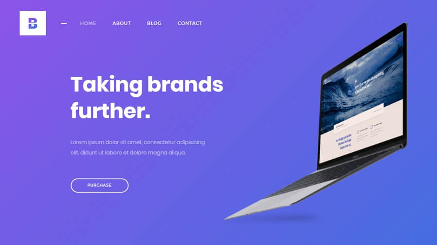 elegant-website-testimonial